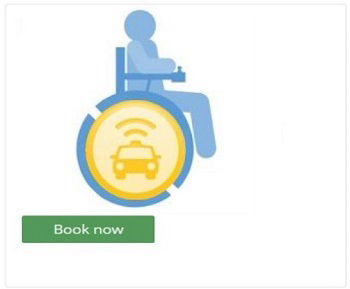 Alicante Airport Transfers WHEECHAIR ADAPTED euro-taxis