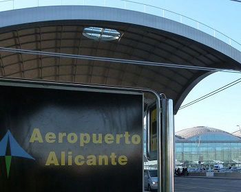 Alicante Airport Trasnfers Arrivals and Departures