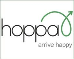hoppa transfers - arrive happy in Villajoyosa