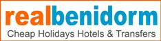 Cheap Benidorm Holidays and Benidorm Hotels offers and deals.